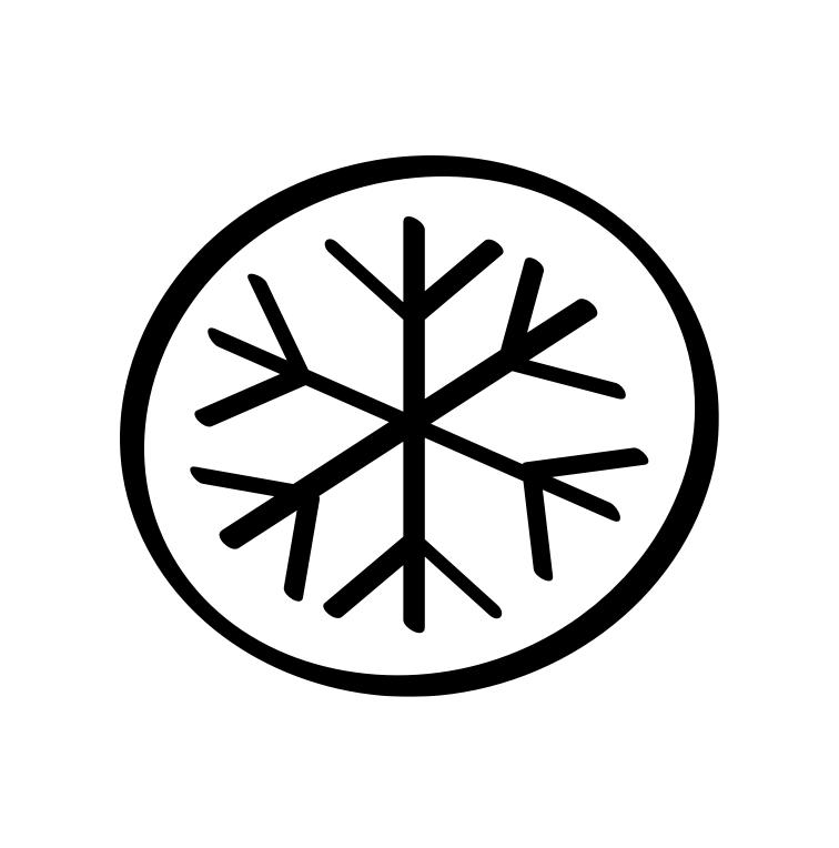 Frozen Foods Department